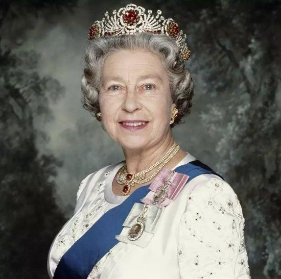 俄科学家:五分之一的俄罗斯人与英国女王沾亲