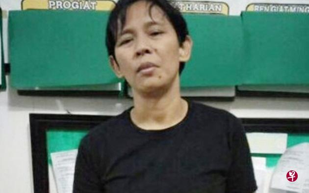 """新媒:新加坡现""""保姆杀人案"""" 一对夫妇惨遭印尼女佣杀害"""