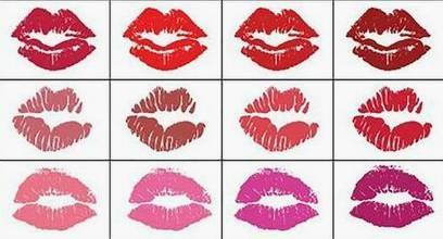三支唇膏mix,打造三款超吸睛的唇妆!