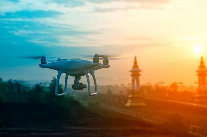 盘点:2017年一季度全球无人机覆盖12大领域