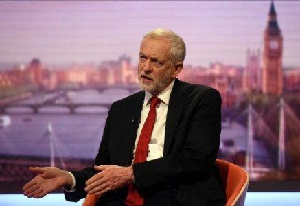 英工党要求议会就薪酬上限进行投票 梅或面临考验