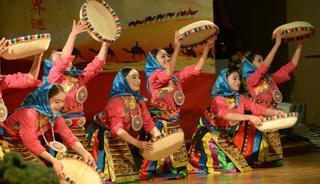 第三届全国少数民族原生态民歌系列展演比赛启动