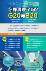 G20与B20的区别