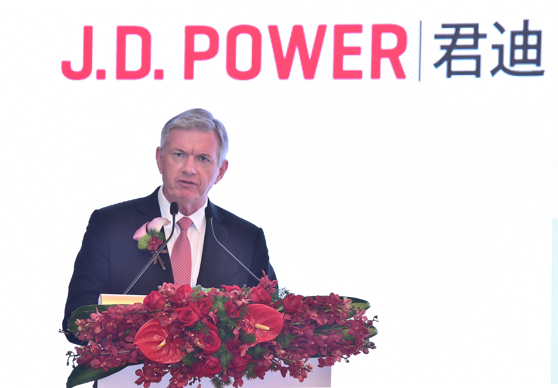 J.D. Power:中国消费者购车时平均考虑2.3个品牌