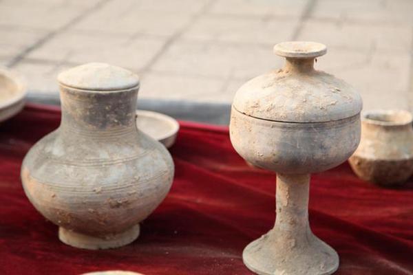 临朐破案会战发现25件千年国宝级文物