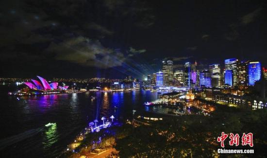 澳洲亚裔移民越来越多 普通话成第二大语言