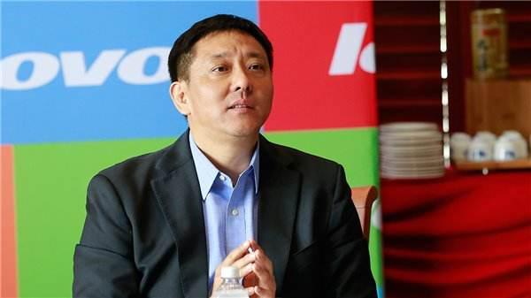 回归第43天:刘军要如何在中国改变联想
