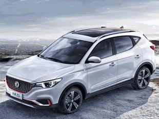 上汽印度首家全资工厂以MG品牌成立 2019年开始运营