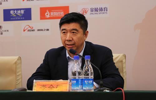 体育总局就国乒事件召开紧急会议:弃赛给国家抹黑