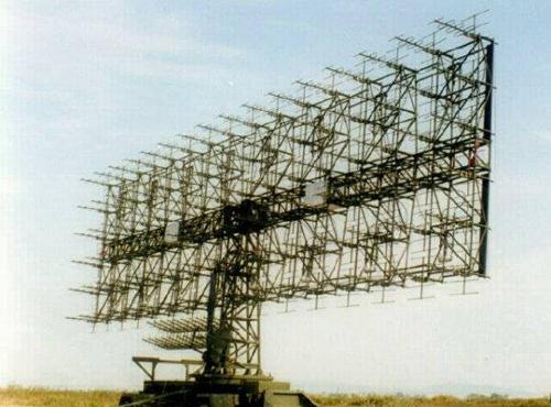 专家:中国第四代反隐身雷达代表国际最先进水准