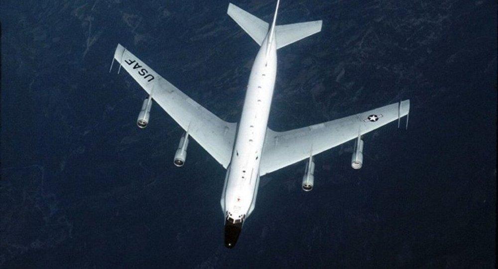 俄媒:俄空天军歼击机一周内6次升空实施拦截