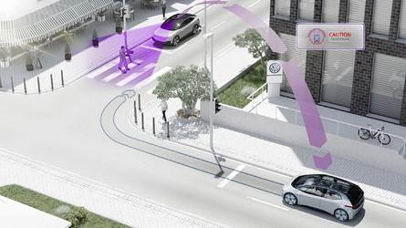 大众2019年将pWLAN技术纳入标配 加强车联沟通