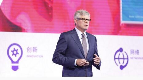 高通CEO:5G发展带来12万亿美元的市场机遇