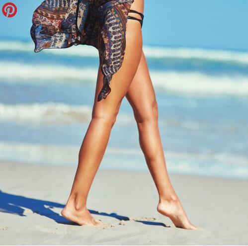 5步打造完美双腿 吸睛美腿即刻拥有