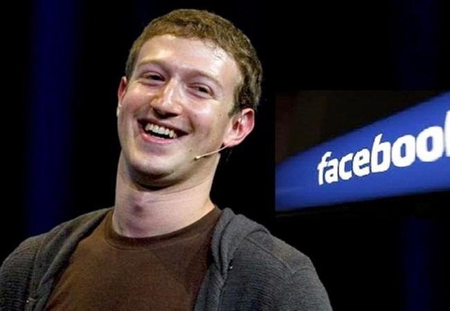 调查:扎克伯格被评为全球IT业最不谨慎的CEO