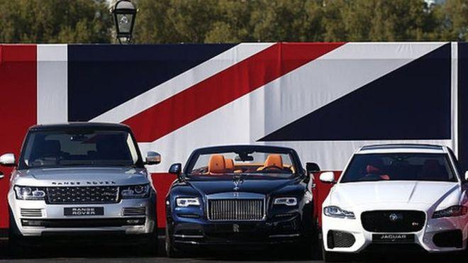 英国5月汽车产量下降10% 车企拟加大新车生产