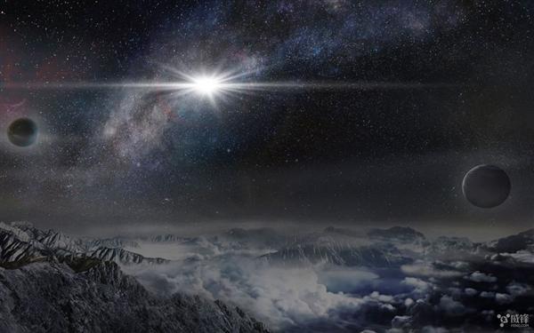 俄罗斯玩大的:造世界最亮天体 照亮整个地球