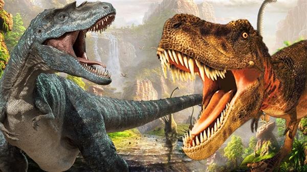"""还在想复活恐龙?目前的技术水平还""""差得远"""""""
