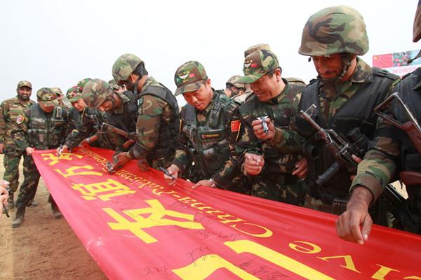 巴总统称保护中国人是首要任务:部署1.5万兵力