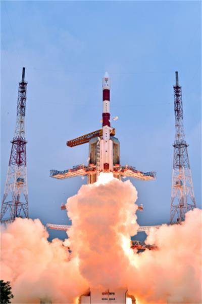 印度6颗导航卫星已有4颗毛病?印方就此回应