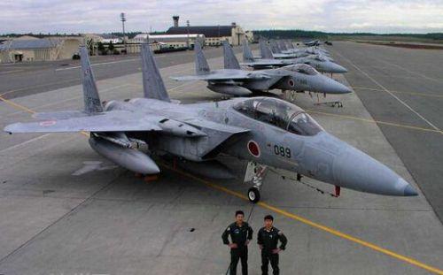 日本西南航空部队升级扩军一倍 欲借此对抗中国