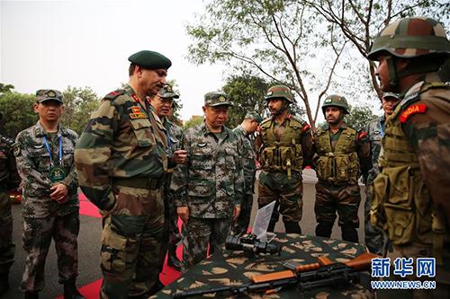 专家:对越界印军为何没驱离?兵戎相见没有赢家