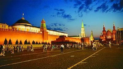 俄各界热议中国国家主席习近平即将访俄