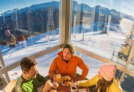 滑雪须知的饮食技巧