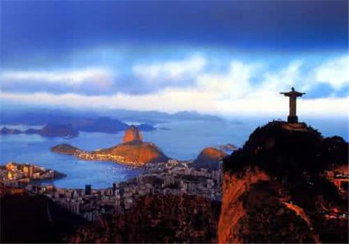 预算不足 巴西联邦警察决定暂停发放新护照
