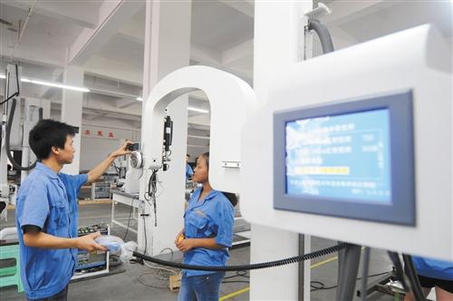 中国医疗器械市场规模全球第三 老龄化将加速发展