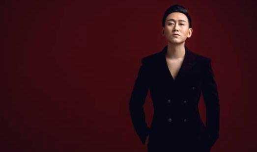 杨君首张专辑《小人物•36》发布会提前发声