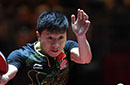 外媒评最具市场价值运动员 马龙成唯一上榜中国人