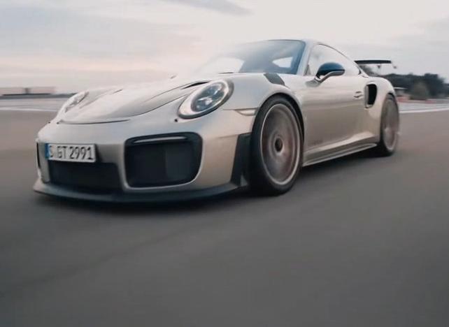 科技雷不撕:2018款保时捷911 GT2 RS