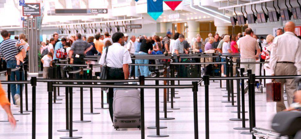 机场上线AI测谎器:可识别说谎者 不诚实就拘留