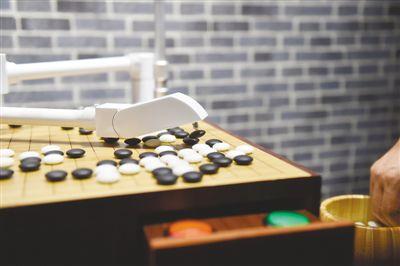 从娱乐游戏到辅助决策 人工智能到底有多智能?