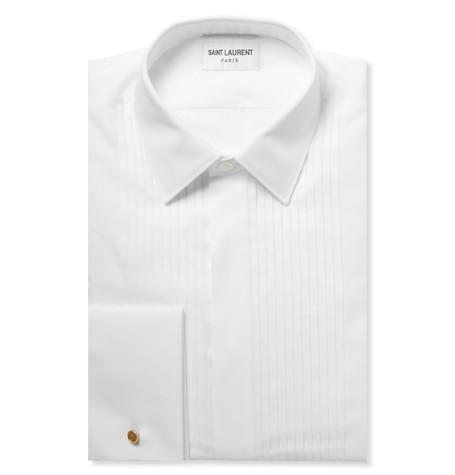 男士衬衣到底要不要有兜?