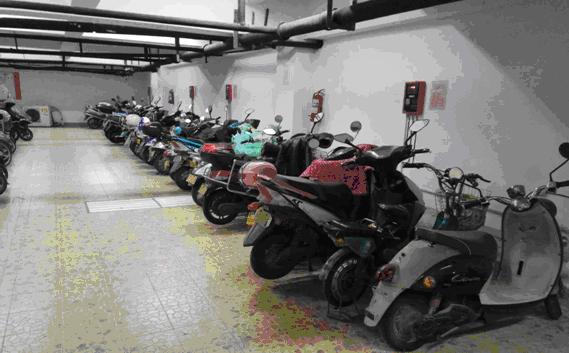 智慧社区,小区电动自行车共享充电桩安全建设发展之路