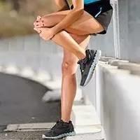 膝盖痛吃保健品管用吗?