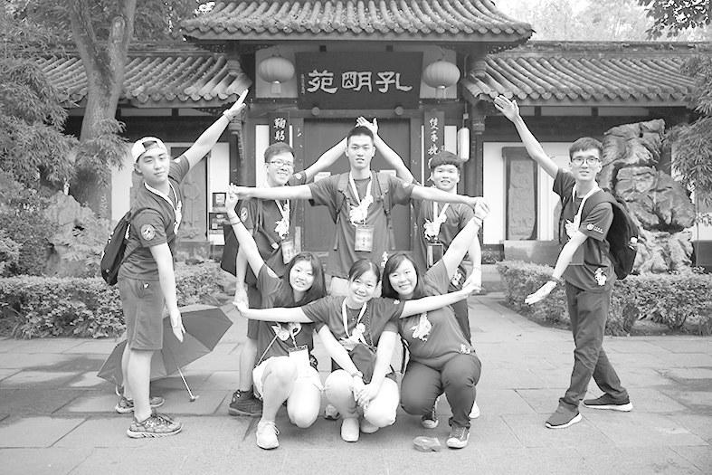 """独家报道:香港年轻人拒绝被贴""""港独""""标签"""