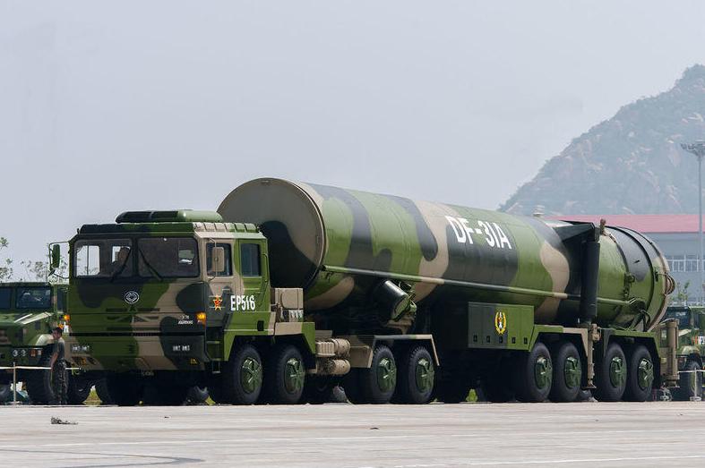 报告: 全球核武器仍有14935件 中国约有270枚