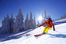 滑雪新手最容易犯的错