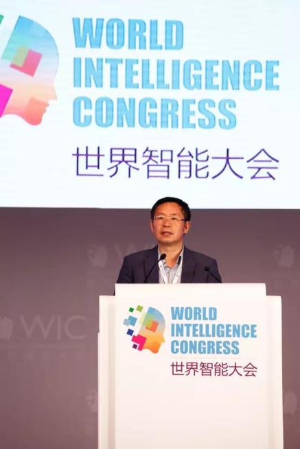 用友王文京:智能改变企业运营