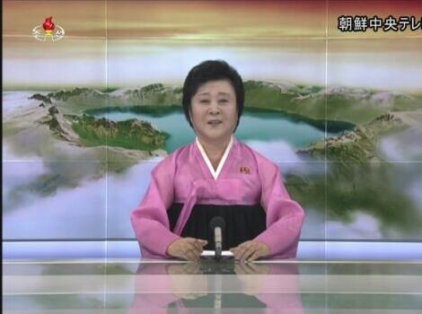 专家:朝鲜导弹射程有提升 洲际导弹言之过早