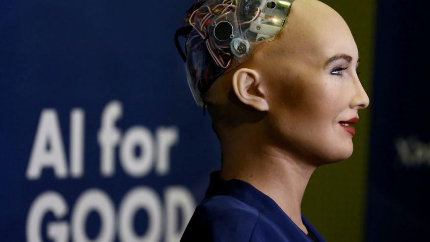 科学家开发AI新技能 可读懂人心并预测想法