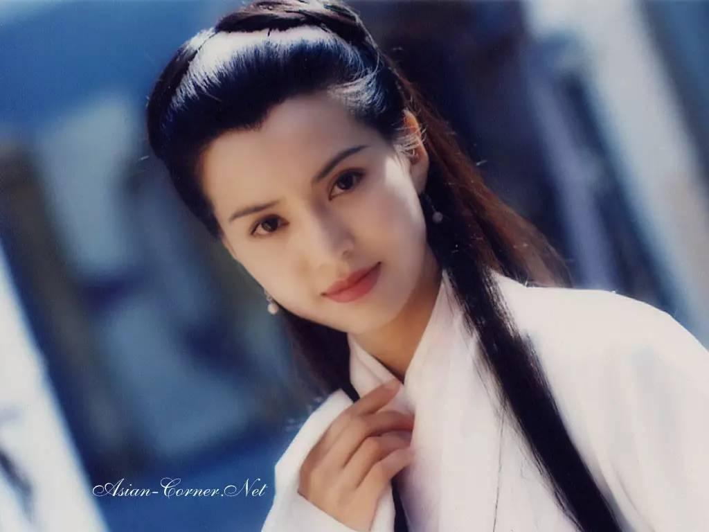 那些年,我们爱过的香港女神