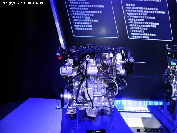 充分利用产能 神龙1.2T发动机出口欧洲