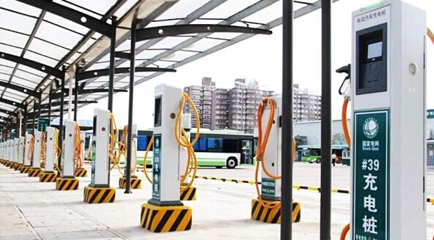 重庆:新建公共停车场充电基础设施不低于10%