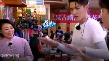 吴亦凡联手说唱巨星埃米纳姆,上演freestyle!