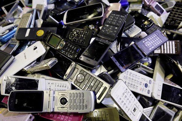 2020东京奥运会前瞻:回收旧手机造奖牌