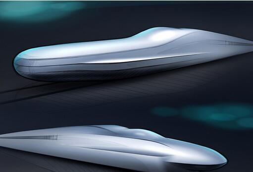 日本新干线新型试验列车将力争以时速360公里运行